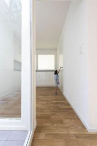 Der Schweizer Pavillon Svizzera 240 der Architekturbiennale Venedig 2018_hochhaus
